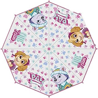 2400-0514 Cerd/á-2400-0514 LOL Surprise Parapluie Cloche Transparente Multicolore
