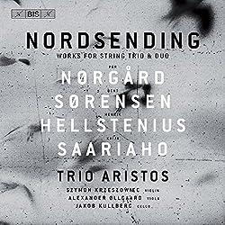 Trio Aristos Nordsending