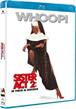 Sister Act 2: Back in the Habit 1993  Sister Act Two Reg.A/B/C Spain
