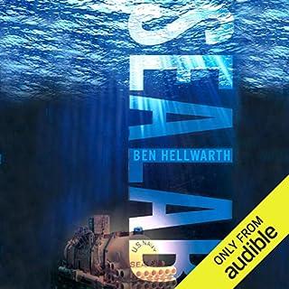 Sealab audiobook cover art