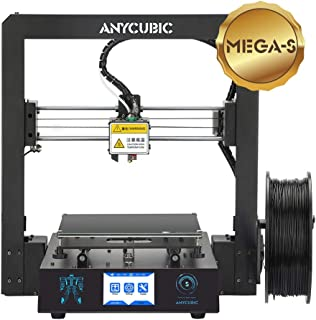 ANYCUBIC Mega S Impresora 3D Tamaño de impresión 210 x 210