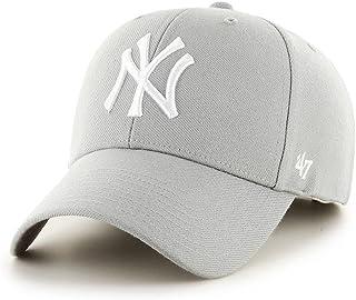 '47 Brand New York Yankees MVP Cap - Grey