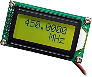 Best ham radio outlet frequency counter Reviews