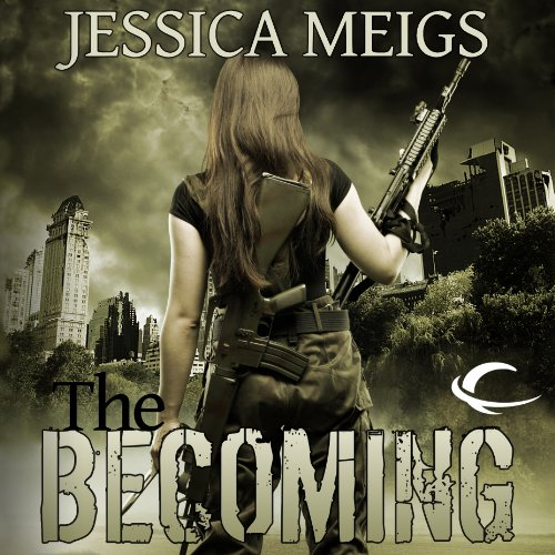 The Becoming cover art