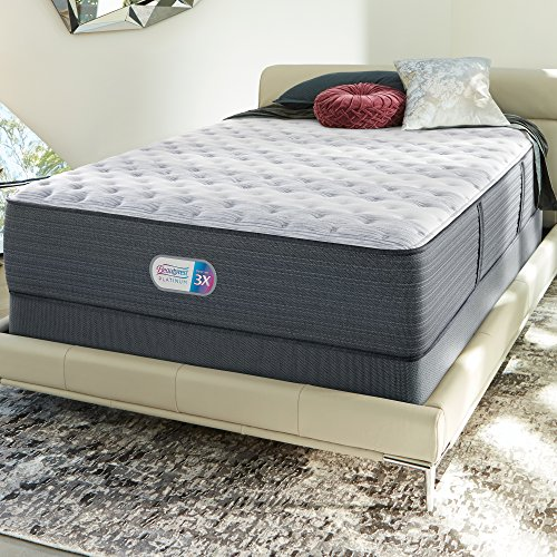 For Sale! Beautyrest 14 Haven Pines Extra Firm Mattress, Twin