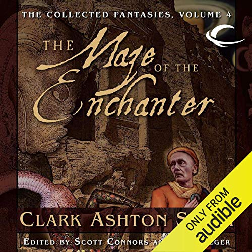 The Maze of the Enchanter  By  cover art