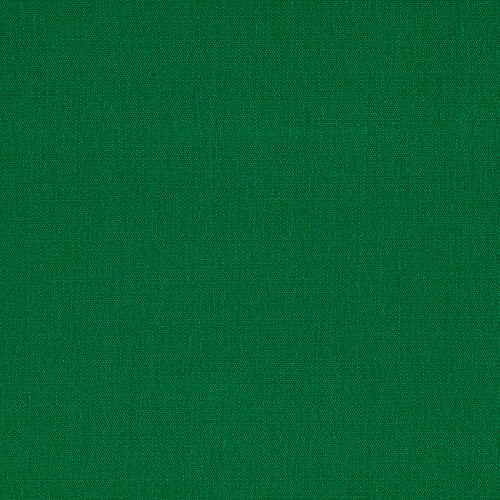 """60"""" Poly Cotton Broadcloth Flag Green, Fabric by the Yard"""