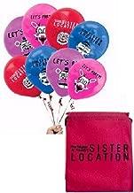 fat cat sales FNAF Sister Location Balloons & Gift Bag