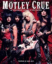 the history of motley crue
