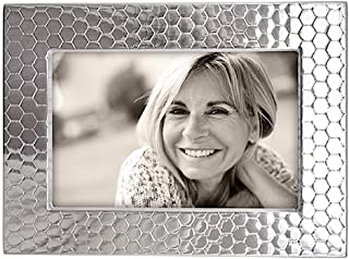 The Mariposa Honeycomb Frame for Your 4x6 Print - 4x6