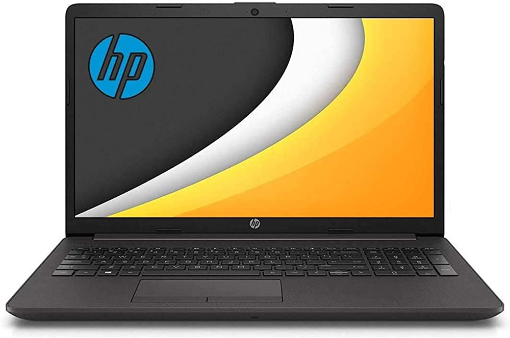 Hp 250 g7 notebook pc, cpu intel core i3 display 15.6 hd led ssd da 240 gb, 8 gb ddr4