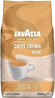 Lavazza Caffè Crema Dolce, Pak van 6