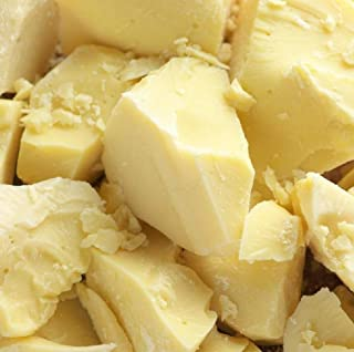Cocoa Butter Pure Organic grade 100g
