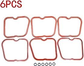 GooDeal 6pcs Valve Cover Gaskets 3902666 for Dodge Cummins 12V 5.9L 6BT 5.9
