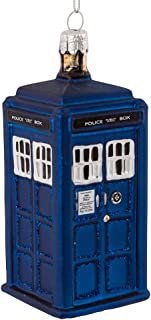 Best dr who tardis christmas ornaments Reviews