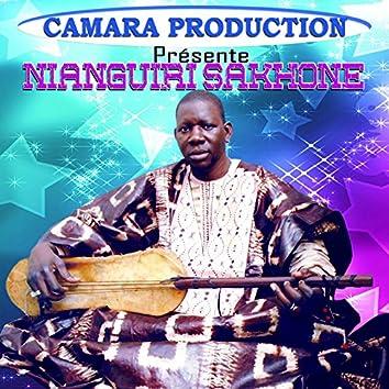 Nianguiri Sakhone