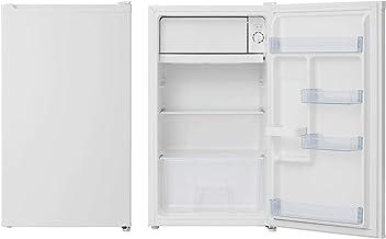 PKM KS92.0A Kühlschrank mit Eisfach/EEK: A / 91 Liter/Weiß