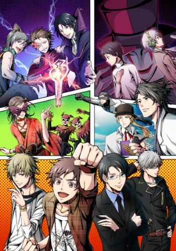 恋戦隊LOVE&PEACE THE P.S.P. ~パワー全開! スペシャル要素てんこもりでポータブル化大作戦である! ~(初回限定版) - PSP