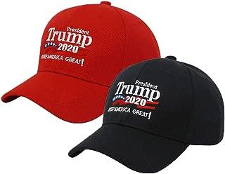 Keep America Great Baseball Cap Donald Trump Hat 2020