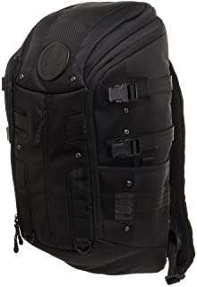 Deadpool Tactical Backpack - Black Tactical Backpack w. Deadpool Logo