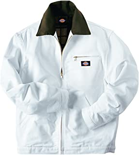 Men's Painter's Flannel Lined Jacket