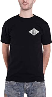Nothing,nowhere Shirt Reaper Band Logo Official Mens Black