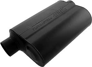 Flowmaster 953049 Super 40 Muffler - 3.00 Offset IN / 3.00 Same Side OUT - Aggressive Sound