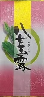 筑邦製茶 八女玉露 80g×2袋