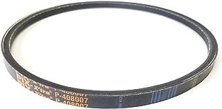 Pix Belt Made With Kevlar Cords To Replace 408007, 532408007 Craftsman Poulan Husqvarna