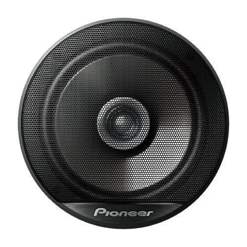 Pioneer TS-G1721I - Altavoces para Coche de 230 W (estéreo), Negro