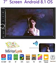 Best android head unit mirror link Reviews
