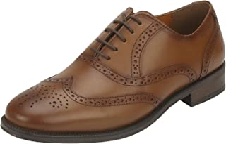 Red Tape Men's Rte1673 Leather Formal Shoes