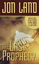 The Last Prophecy (Ben and Danielle Book 7)