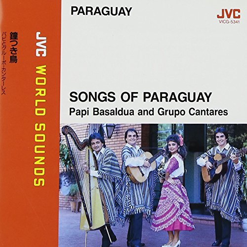 Songs from Paraguay