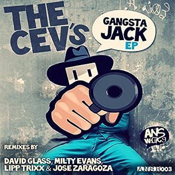 Gangsta Jack EP