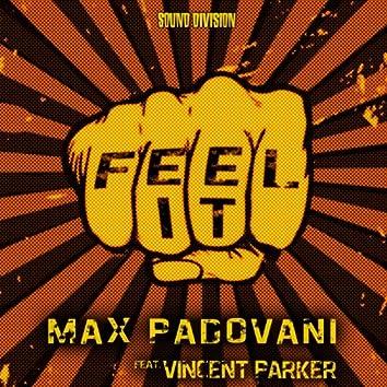 Feel It (feat. Vincent Parker)