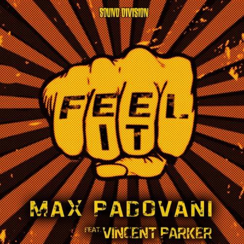 Max Padovani feat. Vincent Parker