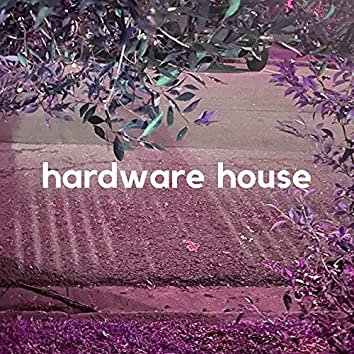 Saturday Evening Hardware Jam