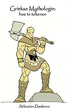Griekse Mythologie: hoe te tekenen