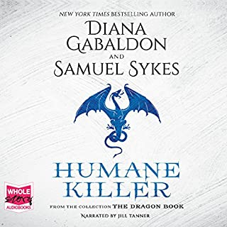 Humane Killer cover art