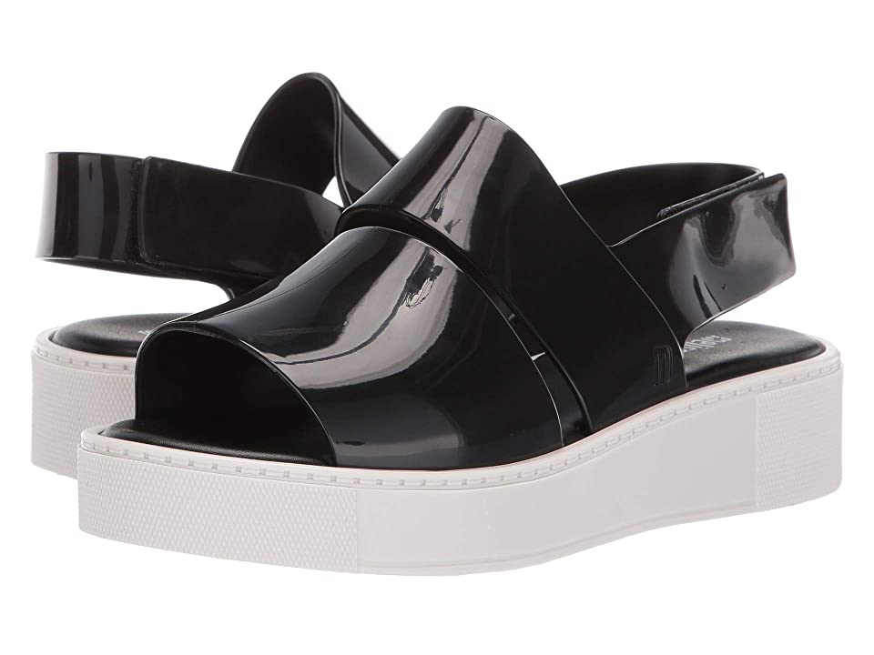 Melissa Shoes Soho (Black/White) Women