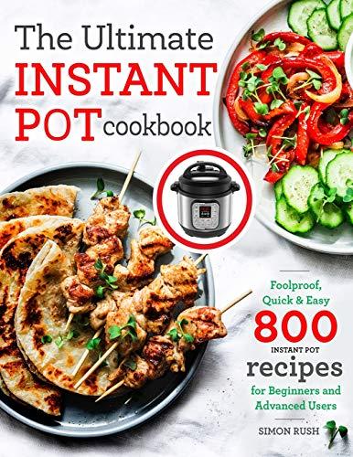 The Ultimate Instant Pot cookbook