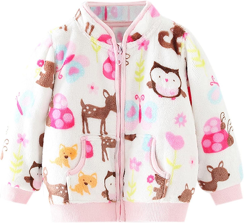 Girls Warm Jacket Toddler Baby Luxury Jac Cartoon Windproof Boys Direct stock discount Winter