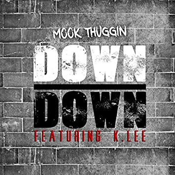 Down Down (feat. K.Lee)