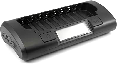 maha c801d charger