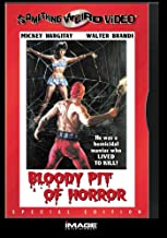 Bloody Pit Of Horror/Dvd