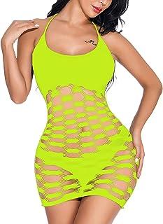 Body Hueco Sexy para Mujer Slingsuit Body Pijamas Ropa de bebé