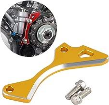Motorcycle Engine Case Plate Saver Gurad Protector For Suzuki RMZ250 RMZ450 2011 2012 2013 2014 2015 2016 2017