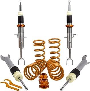 Coilovers kits for Nissan 350Z Fairlady Z Z33 2002-2009 Roadster Suspension Spring Shock Lowering Strut
