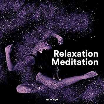 Relaxation Meditation - The Source of Deep Relaxation, Relaxing Music & Nature Sounds